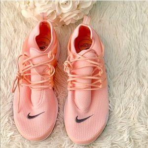 Womens Nike Air Presto BV4239-600 Storm Pink